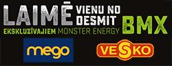 Mego Vesko loterija